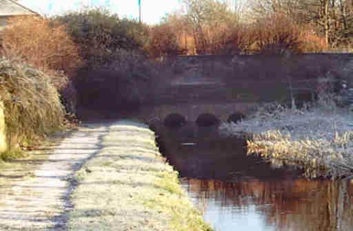 Dicken Green Bridge, Rochdale