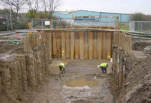 Restoration Of The Rochdale Canal