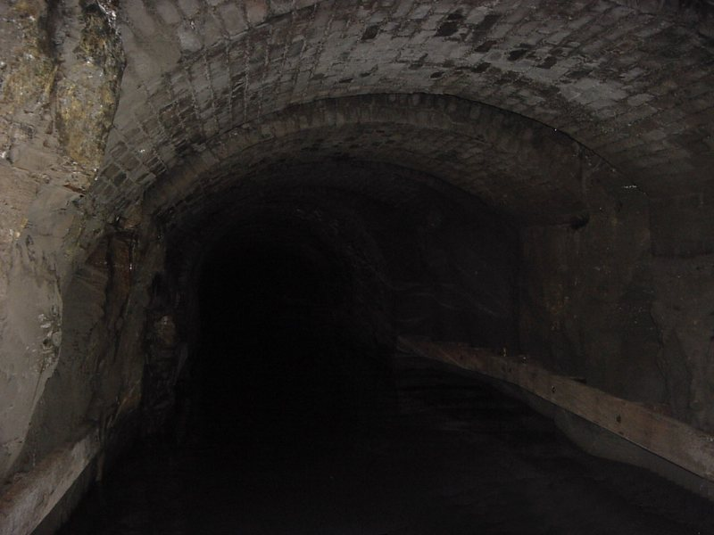 Standedge Tunnel