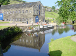 Standedge Visitor Centre