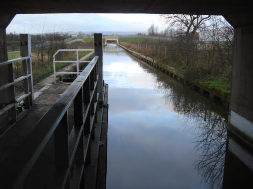 Virtual Journey Along The Rochdale Canal